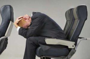 Аэрофобия: симптомы и причины