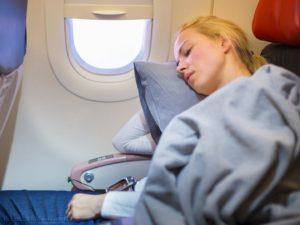 Психологические методы борьбы со страхом полетов