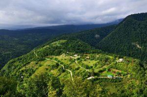 Бюджетная страна Абхазия