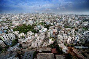 Бюджетная страна Бангладеш