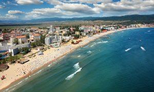 Бюджетная страна Болгария