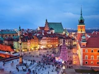 Бюджетная страна Польша