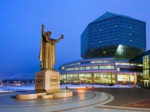 Дешевая страна для туризма - Беларусь