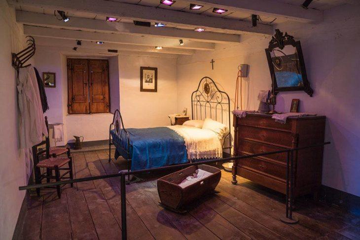 Дом-музей аристократов в Андорре