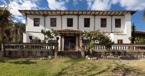 Дом в Эквадоре
