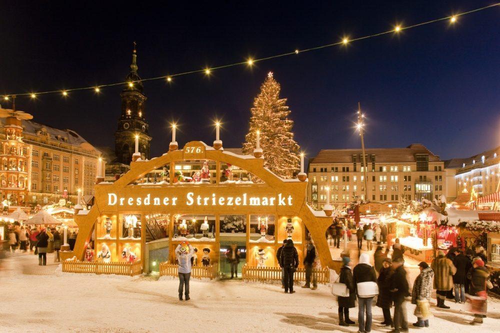 Где лучше провести новый год в Европе