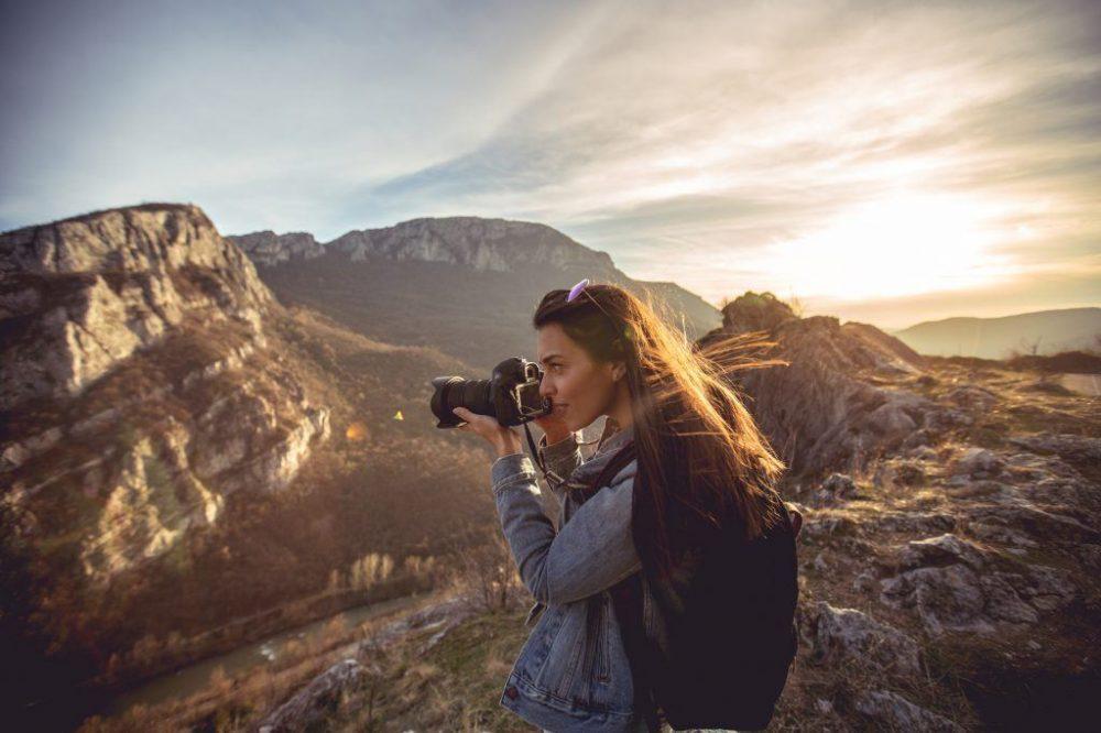Идеи для фото-путешествий