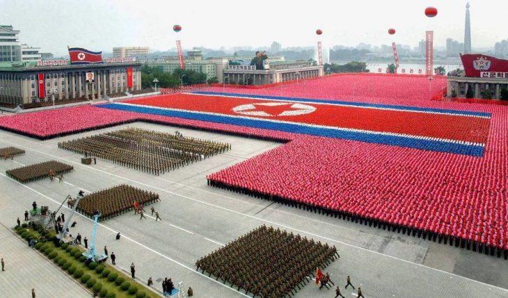 Идеи для путешествий - Навестить Ким Чен Ына в Северной Корее