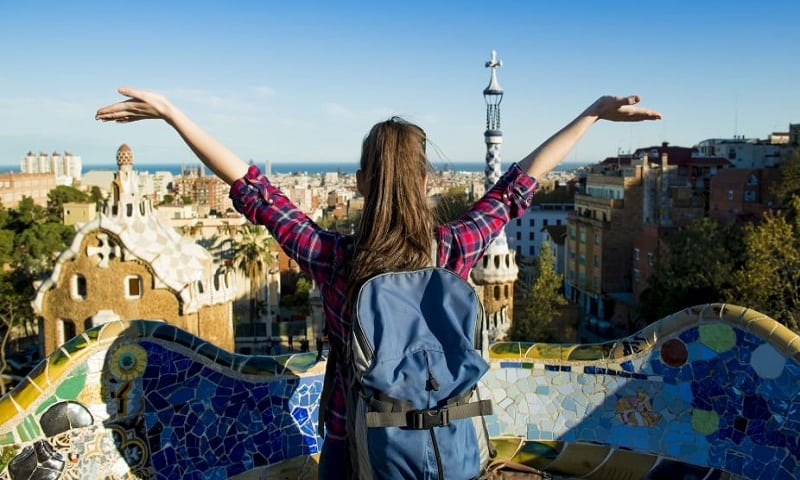 Идеи путешествий по Европе