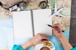 Из чего складывается бюджет поездки