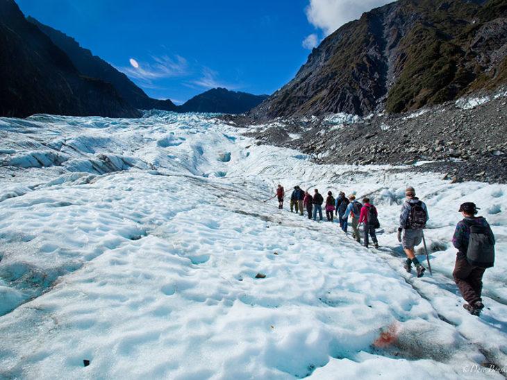 Ледник Фокс