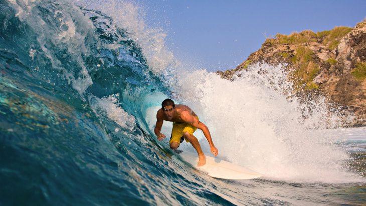 Лучшие страны для серфинга
