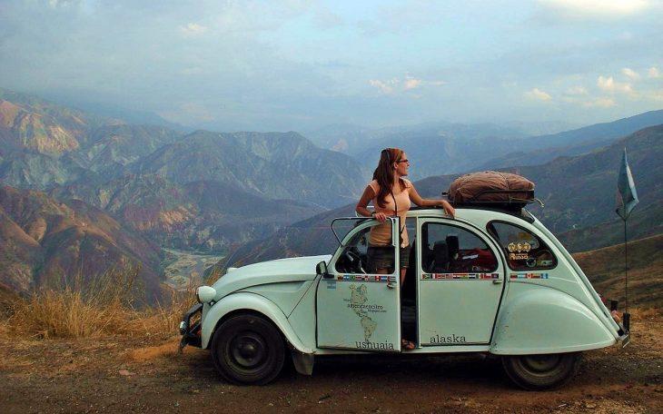 Маршруты для путешествий на машине по Европе