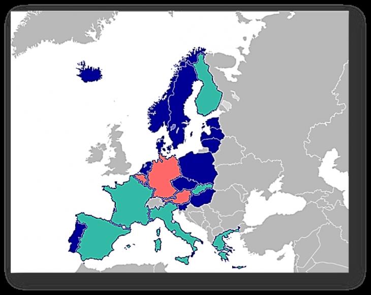 Особенности оформления Шенгенской визы