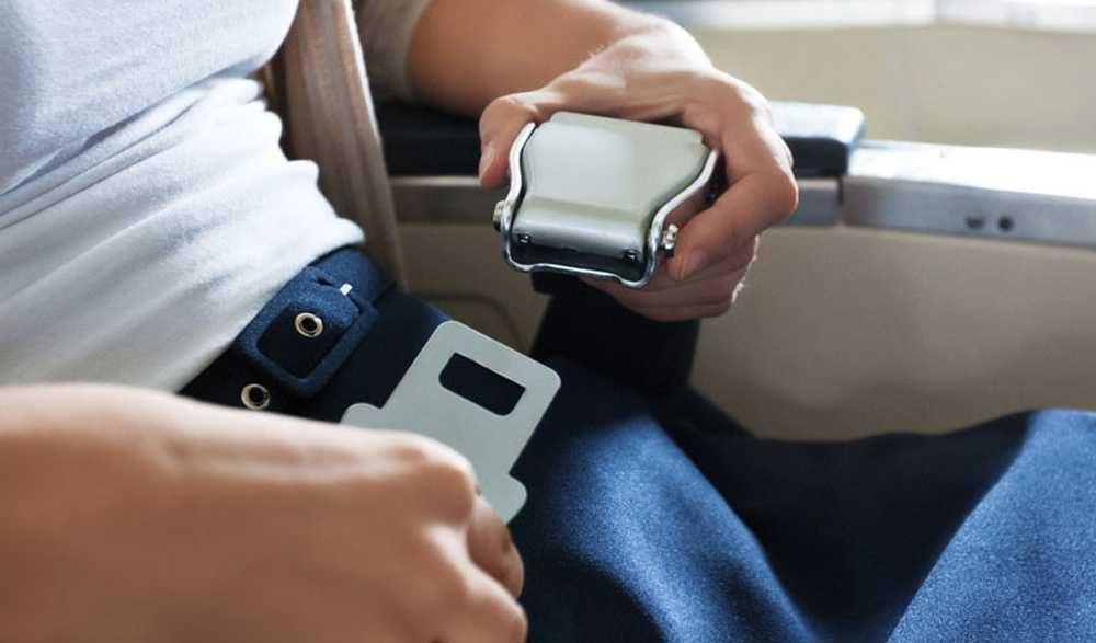 Правила безопасности для пассажиров