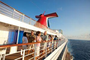 Правила пребывания на корабле