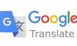 Приложение переводчик Google