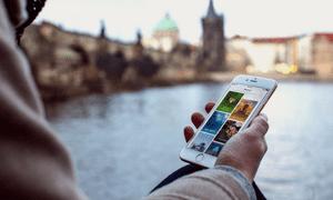 Приложения для путешествий за границу
