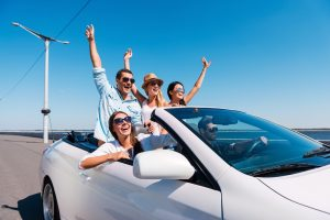 Советы по путешествиям на машине