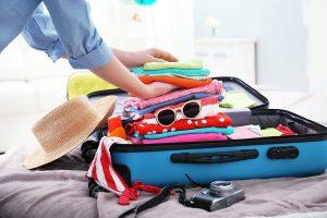 Советы по упаковке багажа в путешествие
