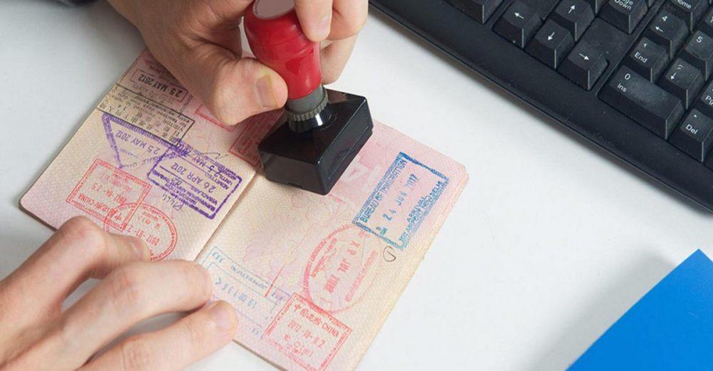 Страны с возможностью оформления визы по прибытию