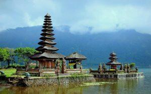 В Индонезии тепло круглый год