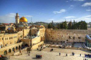 В Израиле тепло круглый год