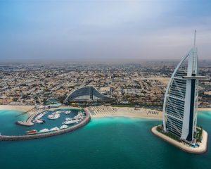 В ОАЭ тепло круглый год