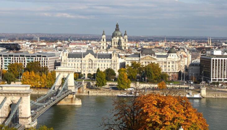 Венгрия и Чехия