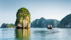Во Вьетнаме тепло круглый год