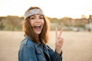 Язык жестов – отличный способ коммуникации