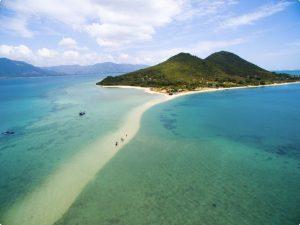 Зимой на море можно поехать во Вьетнам
