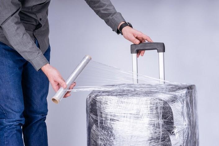 Как упаковывать багаж в самолет дома