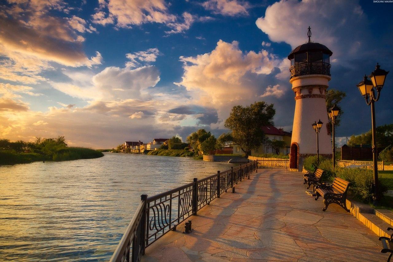 Калининградская область | Пикабу
