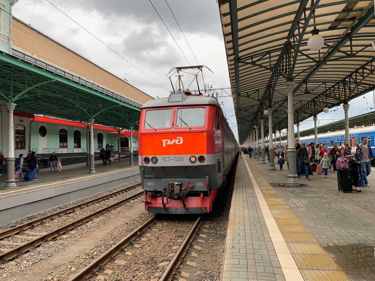 Как добраться до Калининграда на поезде без визы | Таня Голубева | Яндекс Дзен