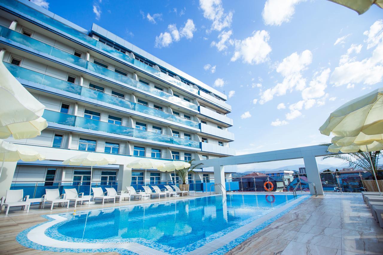 Hotel El Paraiso, Адлер - обновленные цены 2021 года