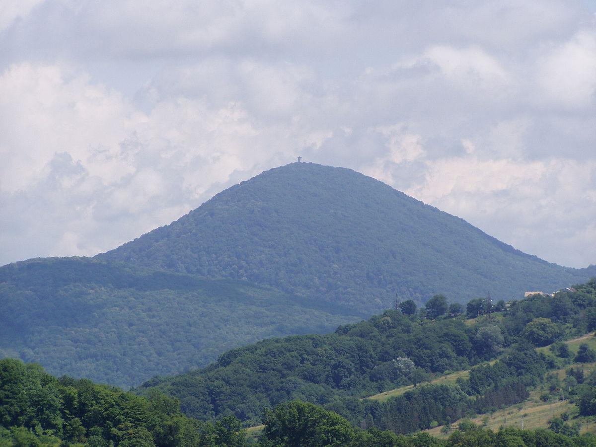 Ахун (гора) — Википедия