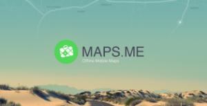 Приложение карты