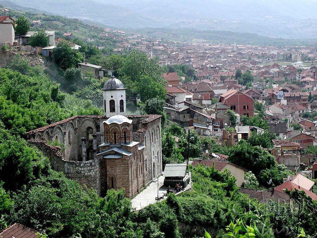 Косово. Фотографии, информация, туры, отдых и достопримечательности Республики Косово