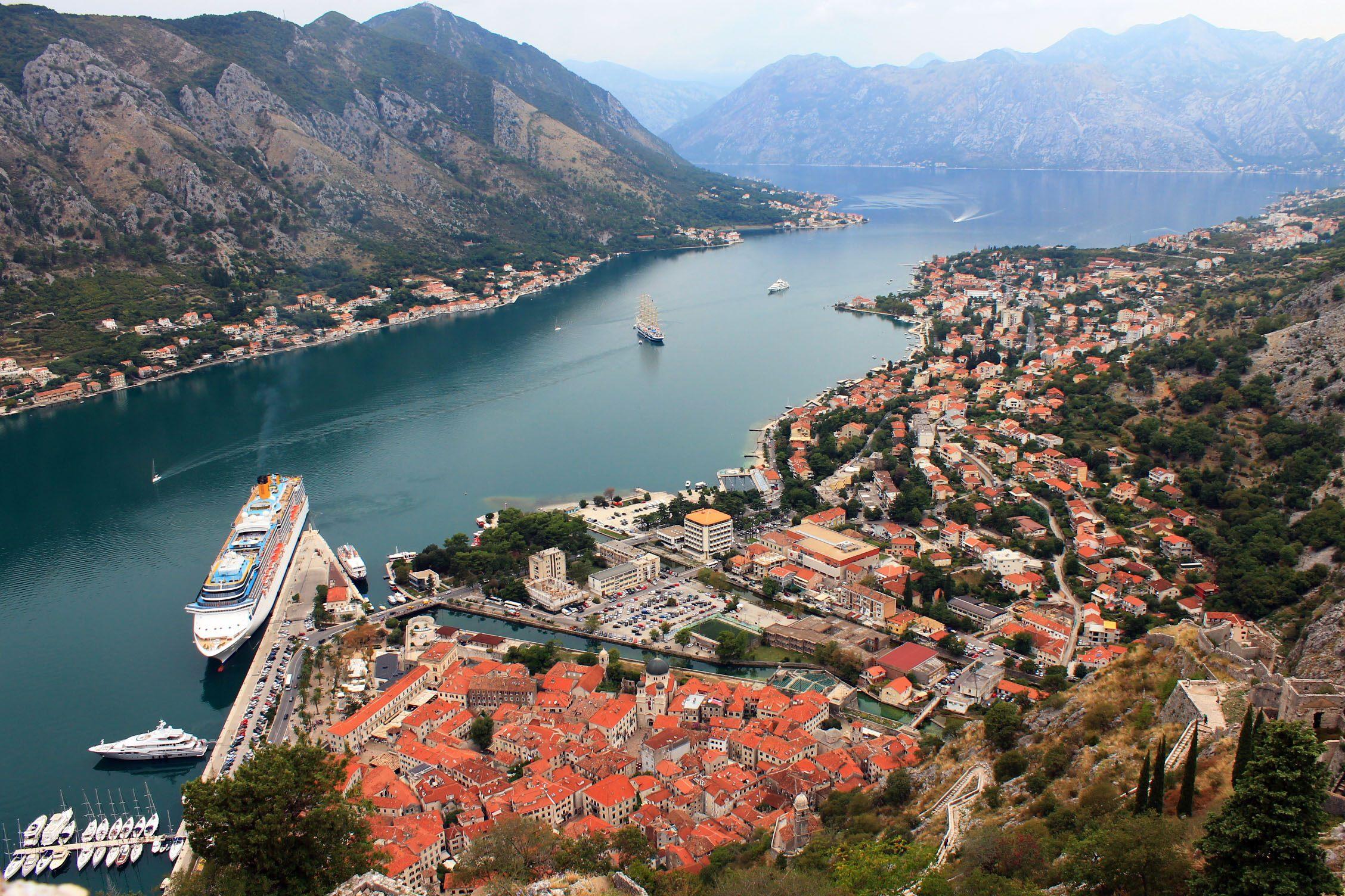 ТОП-10 достопримечательностей Черногории или что посмотреть в Монтенегро
