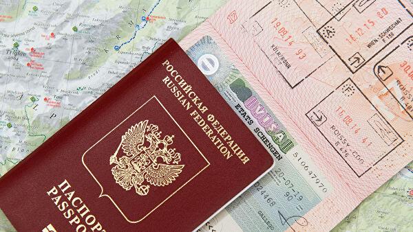 Эксперт: для шенгенской визы могут потребовать тест на коронавирус - РИА  Новости, 14.04.2020