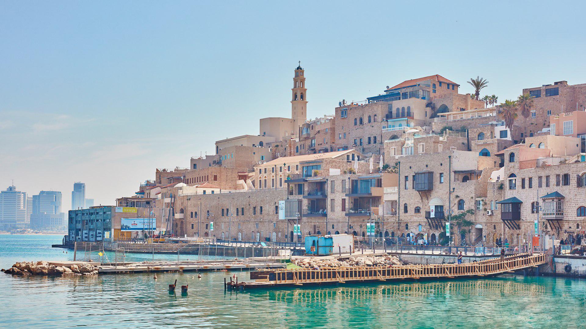 Тель-Авив: ТОП 10 достопримечательностей с фото и описанием