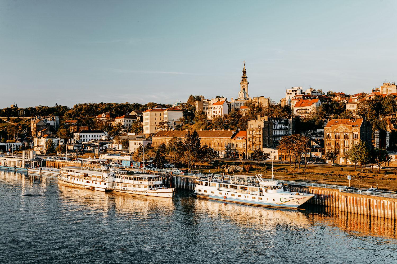 Соскучились по прогулкам в европейских городах? Мы тоже! | My Way Trip