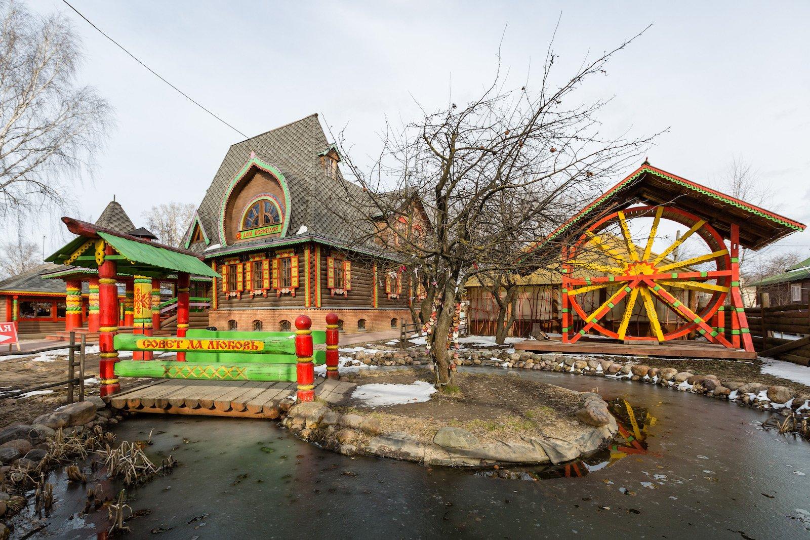 Достопримечательности Переславль-Залесского с описанием и фото - куда сходить и что посмотреть самостоятельно, туристическая карта