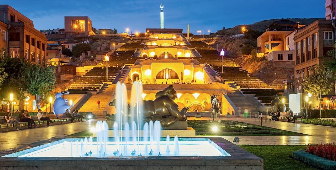Армения - что посмотреть туристу в Армении? | Армянское Бюро путешествий