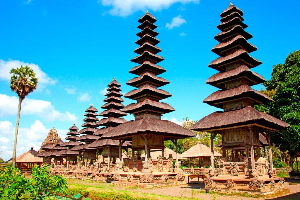 Достопримечательности Индонезии: список, описание
