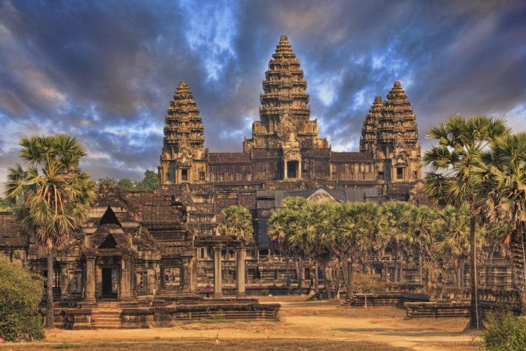 Достопримечательности Камбоджи: Топ-15 (МНОГО ФОТО)