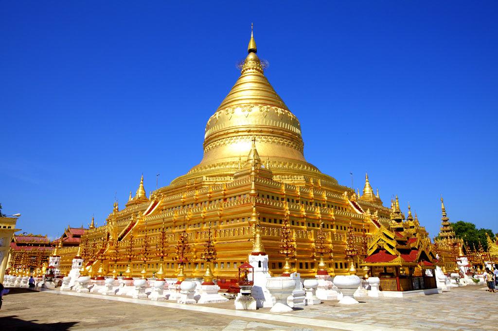 Достопримечательности Мьянмы: список, описание