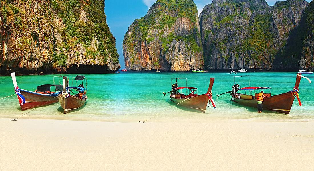 о. Пхукет, Таиланд: отдых, отзывы, отели Пхукета | Путеводитель Турпрома