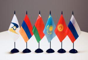 Как выехать за границу через страны Таможенного союза